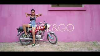 Shaye Shay - PACK AND GO FT Olamide.