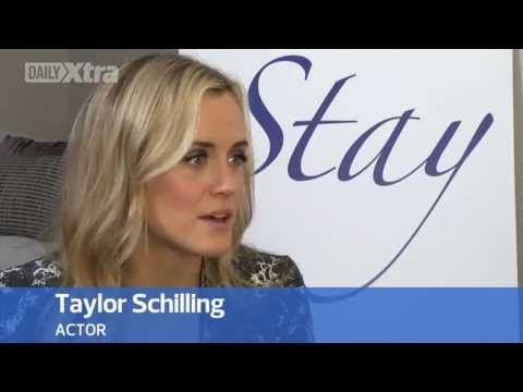 Orange is the New Black star, Taylor Schilling on nude scenes, lesbianism and Laura Prepon
