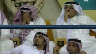 ركلات الجزاء مباراة الاتحاد والهلال بتعليق الشوالي الجرايحي