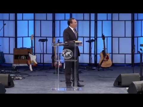 Why do Christians Suffer part 2 Rodney Howard Browne 11 15 2015