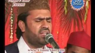 URDU NAAT(Aaj Muhammad Aye)SYED ZABEEB MASOOD IN SIALKOT.BY Visaal