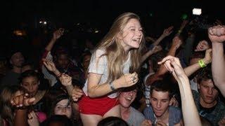 Dancing Crazy Party - HOT dance