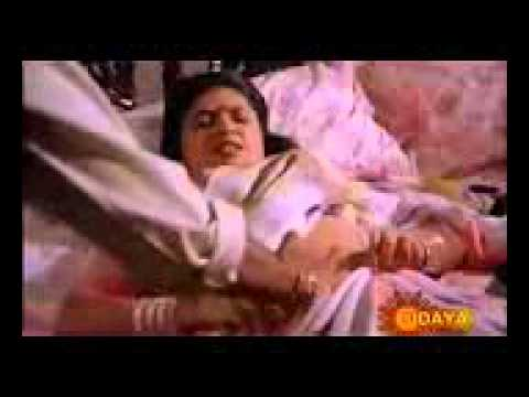 hot South Indian Hot Aunty Seducing A Boy in hot mood