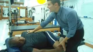 Exercício para Lombociatalgia Lombalgia Dor Lombar Radiculopatia - Fisioterapia Dr Robson Sitta