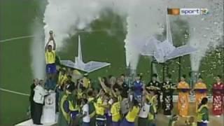 World Cup Scrapbook - 2002 Final - Brazil vs Germany