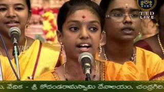 SVBC TTD-Nadaneerajanam 14-04-16