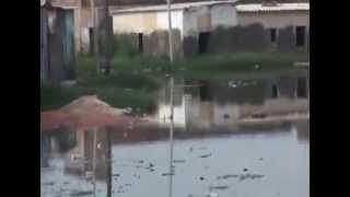 La socogim PS sous les eaux