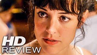 MADEMOISELLE HANNA UND DIE KUNST NEIN ZU SAGEN Trailer Deutsch German & Kritik Review (2016)