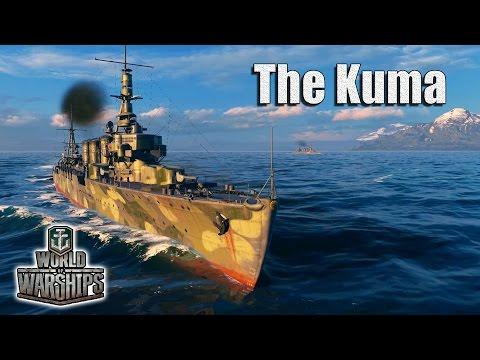 Xxx Mp4 World Of Warships The Kuma 3gp Sex