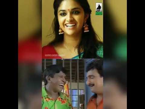 Tamil heroines and vadivelu dialogues funny | Marana Troll