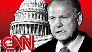 Why Roy Moore 2020 is a Republican nightmare