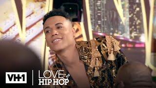 Trina's Assistant Alvin Attacks Bobby Lytes | Love & Hip Hop: Miami