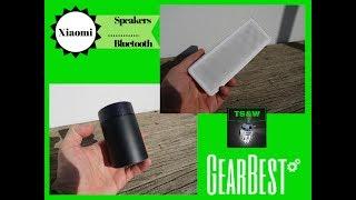 Speakers Bluetooth Xiaomi, tanta qualità audio, recensione.