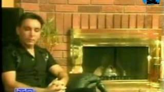 Shadmehr ITN interview