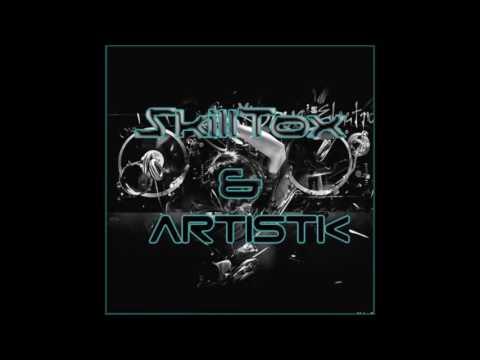 SAK Nation Radio #002 by SkilltoX & Artist-K