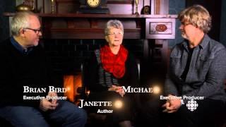 Janette Oke | When Calls The Heart | CBC