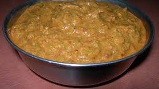 Download kadalai paruppu chutney recipe in tamil/kadalai paruppu thuvaiyal