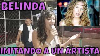 💪Cara a Cara: Monica vs Natalia Jimenez & Emely vs Belinda. Juzga por ti mismo si lo hicieron bien.