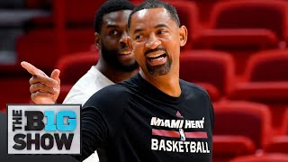 Juwan Howard Agrees to Become Next Michigan Head Basketball Coach | B1G Basketball