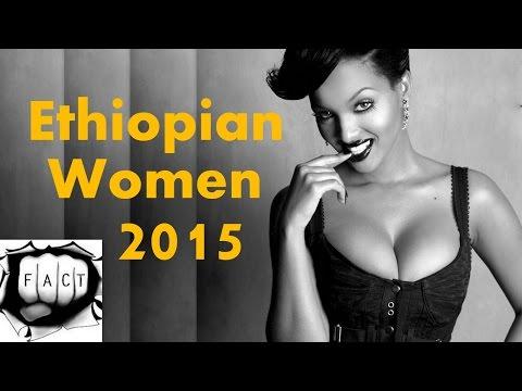 Top 10 Beautiful Ethiopian Women 2015