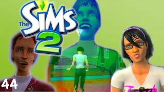 Let's Play: The Sims 2 (Part 44) Return to University