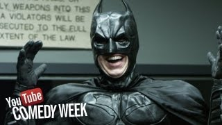 Batman: The Outtakes