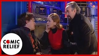 The Curse of Fatal Death   Comic Relief Special   Doctor Who   BBC