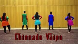 Chinnado Vaipu | D.D.T. Choreography