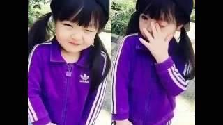 かわいい韓国の子💕