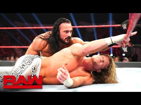 Xxx Mp4 Dolph Ziggler Vs Drew McIntyre Raw Dec 10 2018 3gp Sex