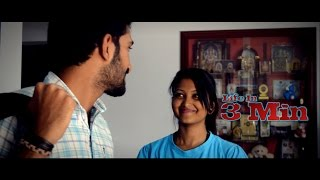 Life In 3 Min | Award Winning | Kannada Short Film | Road Safety | with English Subtitle |
