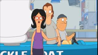 Bob's Burgers: Ollie and Andy - Now Get Outta Here!