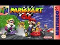 Download Video Download Longplay of Mario Kart 64 3GP MP4 FLV