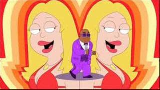 Hot Tub of Love American Dad