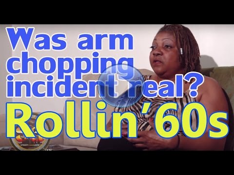 Confirmation on craziest incident in Monster Kody s book & history of Rollin Avenues & Rollin 60s