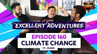 CLIMATE CHANGE ft. MARN! The Excellent Adventures of Gootecks & Mike Ross Ep. 160 (SFV S2)