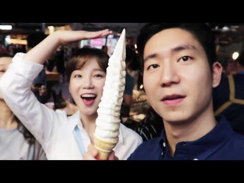 Xxx Mp4 Ultimate Korean Street Food Tour 3gp Sex
