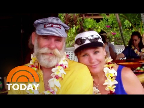 Xxx Mp4 Sweet Couple Married 49 Years Get Dramatic Ambush Makeovers TODAY 3gp Sex