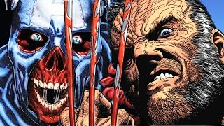 The Untold story of Old Man Logan Explained
