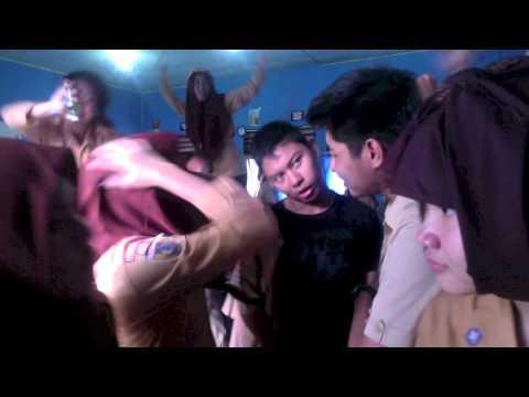 HARLEM SHAKE School SEXY DANCE