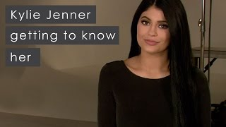 Kylie Jenner Reveals All In Exclusive Interview!