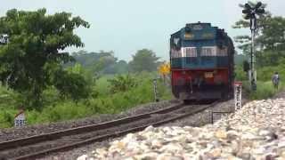 [IRFCA] 15959 Kamrup Express (Howrah to Dibrugarh)