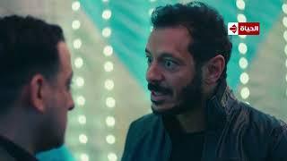 أيوب يلقن منصور علقة موت في أولي جولات تصفية حسابه وسماح تظهر فجأة!
