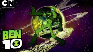 Ben 10 | Wildvine's Alien World | Episode 9 | Cartoon Network