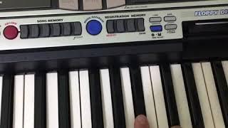 ALKILADOS - Nadie Como Tú (Silbamos) (cover piano by DJDAMO) (melodía y coro)
