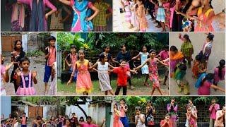 Bengali Christian Children Song আমি ছোট ফুল   Rocky Talukder Music Video