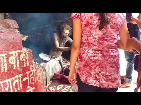Xxx Mp4 Naga Baba In Managaon The Last Village Of India 3gp Sex