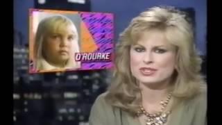 (1987) Poltergeist 3 star Heather O'rourke Dies