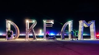 Burning Man 2015: Dream
