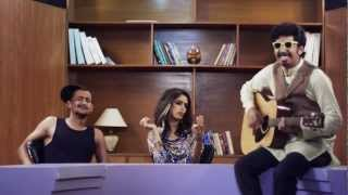 Faris Shafi - Awaam (Feat. Mooroo)